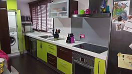 Cocina - Piso en alquiler en calle Argentina, Raspeig en San Vicente del Raspeig/Sant Vicent del Raspeig - 334784474