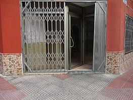 Detalles - Local en alquiler en calle Poeta Garcia Lorca, Inmediaciones en San Vicente del Raspeig/Sant Vicent del Raspeig - 335745686