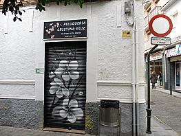 Fachada - Local en alquiler en calle Echegaray, Centro en San Vicente del Raspeig/Sant Vicent del Raspeig - 358069662