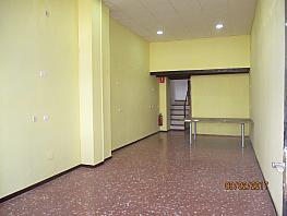 Lokal in verkauf in barrio Av del Pais Valencia, Centro in San Vicente del Raspeig/Sant Vicent del Raspeig - 398153760