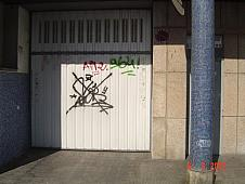 Garaje en alquiler en calle Jacinto Benavente, Gran Vía en Valencia - 232760964