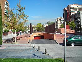 Garaje - Garaje en venta en calle Juan Carlos I, Zarzaquemada en Leganés - 262445767
