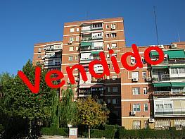 Piso en venta en calle Alpujarras, Zarzaquemada en Leganés - 322514128