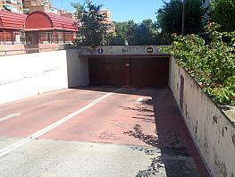 Parkplatz in verkauf in calle Rioja, Zarzaquemada in Leganés - 302715588