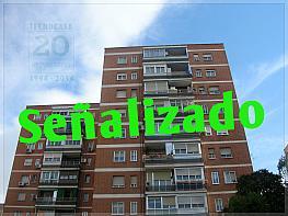 Wohnung in verkauf in calle Alpujarras, Zarzaquemada in Leganés - 339470954