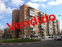 Piso en venta en calle Rioja, Zarzaquemada en Leganés - 391486519