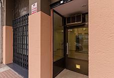 Fachada - Local comercial en alquiler en calle Monasterio Siresa, Las Fuentes – La Cartuja en Zaragoza - 244954785