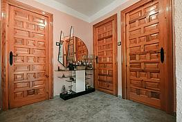 Vestíbulo - Casa rural en venta en calle Nueva, Calatayud - 289510411