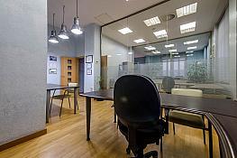 Despacho - Oficina en alquiler en calle Cataluña, Arrabal en Zaragoza - 302883653