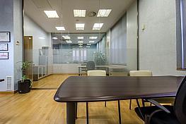 Despacho - Oficina en alquiler en calle Cataluña, Arrabal en Zaragoza - 302883658