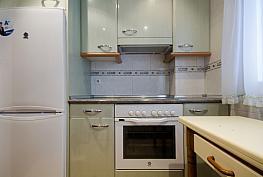 Cocina - Piso en venta en calle San Vicente de Paúl, Alfonso en Zaragoza - 336247602