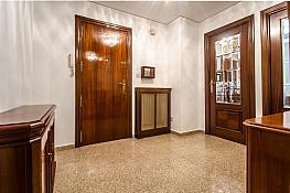 Vestíbulo - Piso en venta en calle San Vicente de Paúl, Alfonso en Zaragoza - 336247638