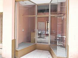 Geschäftslokal in miete in calle Las Fuentes, Las Fuentes – La Cartuja in Zaragoza - 396718284