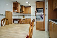 Cocina - Casa adosada en venta en calle San Jorge, Pinseque - 163751983