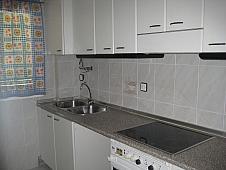 Cocina - Piso en venta en calle Compromiso de Cape, Las Fuentes – La Cartuja en Zaragoza - 204846397