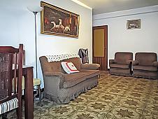 Salón - Piso en venta en calle Batalla de Lepanto, Las Fuentes – La Cartuja en Zaragoza - 224444633