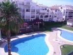 Vistas - Apartamento en alquiler de temporada en Torrox-Costa en Torrox - 56033411