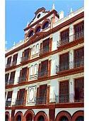 Estudios en alquiler Málaga