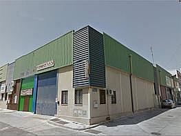 Nave en alquiler en calle Flauta Magica, Polígonos-Recinto Ferial Cortijo de Torres en Málaga - 226272283