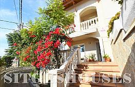 casa pareada en venta en calle miguel servet, el coll en sitges