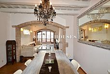 Salón - Casa en alquiler en calle Puigmoltó, Puigmoltó en Sant Pere de Ribes - 126640919