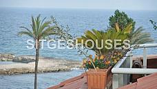 Pisos en alquiler Sitges, Terramar