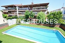 Piscina - Piso en alquiler en calle Francesc Armengol, Vinyet en Sitges - 147141120