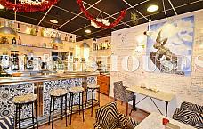 Restaurantes en alquiler Sitges