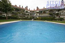 Piso en alquiler en calle Maritimo, Terramar en Sitges - 177797655