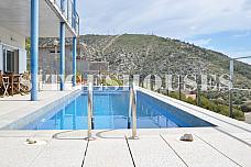 Casa en venta en calle Castellot, Sitges - 189582379