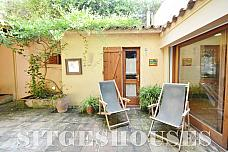casa en venta en calle nou, centre poble en sitges