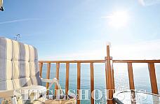 Balcón - Apartamento en venta en calle Punta Gaviota, Aiguadolç en Sitges - 223448088