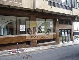 Local en alquiler en calle Canseco, Santa Cruz de Tenerife - 370680119