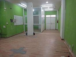 Local en alquiler en calle Jose Arcones Gil, Pueblo Nuevo en Madrid - 360818852