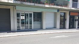 Fachada - Despacho en alquiler en pasaje Torroja, Part Alta en Tarragona - 299707015