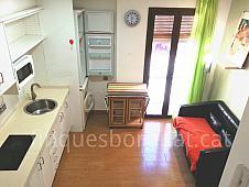 Cocina - Dúplex en alquiler en calle Trinquet Nou, Eixample Tarragona en Tarragona - 159559838