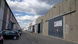 Nave industrial en alquiler en polígono Francoli, Torreforta en Tarragona - 285594804