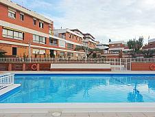 Piscina - Chalet en venta en calle Mestre Benaiges, Eixample Tarragona en Tarragona - 124528078