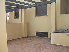 Porche - Casa adosada en venta en calle Misionera Concepcionista, El Rinconcillo en Algeciras - 147640490