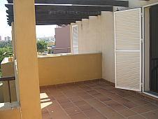 Azotea - Casa adosada en venta en calle Misionera Concepcionista, El Rinconcillo en Algeciras - 147641870