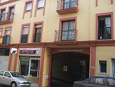Fachada - Piso en alquiler en calle General Castaños, Casco Antiguo en Algeciras - 157881313