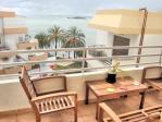 Pisos en alquiler Ibiza/Eivissa, Dalt Vila-Laberint de Pedra i Cal