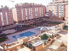Flats for rent Madrid, Pau de Carabanchel