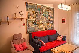 Salón - Piso en alquiler en calle Miguel de Cervantes, Vejer de la Frontera - 312585747