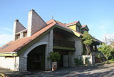 Häuser Alfoz de Lloredo