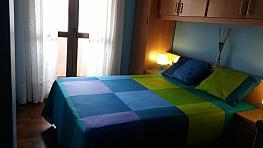 Dormitorio - Piso en alquiler en calle Alto Asón, Ramales de la Victoria - 373180373