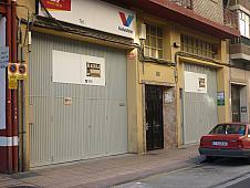 Fachada - Local comercial en alquiler en calle Santa Orosia, Delicias en Zaragoza - 249353797