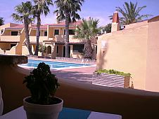 Apartments for rent Ciutadella de Menorca, Urb. Cala'n Bosch