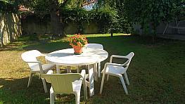 Jardín - Apartamento en alquiler en calle Martinez Balaguer, El Ensanche en Laredo - 316048313