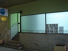 Fachada - Oficina en alquiler en calle Compositor Lhemberg Ruiz, Málaga - 241838866